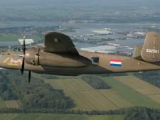 Hees herdenkt vliegtuigcrash met 100-jarige getuige Riet