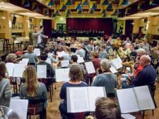 Nieuwe start voor harmonie UNA uit Valkenswaard