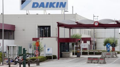 Lifetime Achievement Trophy gaat naar Daikin