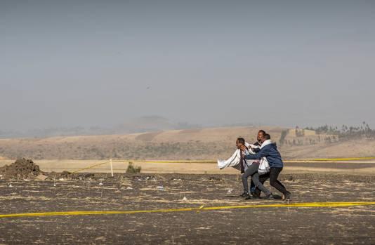 Afgelopen zondag stortte in Ethiopië een Boeing 737 MAX 8 neer waardoor alle 157 inzittenden om het leven kwamen.