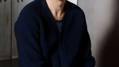 """Stijn Van Opstal geniet van ambitieuze rol in 'Over Water': """"Ik dacht dat Tom Lenaerts mij ook al voor de eerste reeks zou vragen"""""""
