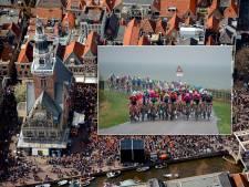 Alkmaar kandidaat voor EK wielrennen