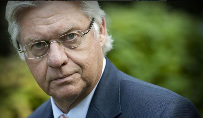 Ruud Vreeman wordt lid van de Raad van Commissarissen van Willem II.