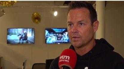 """De Bilde over 'comeback' Vanden Borre: """"Ik hoop dat hij de inzet en de branie heeft om het te doen slagen"""""""
