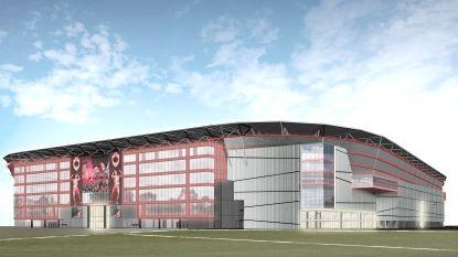 Geen gezamenlijk stadion, Gheysens wil eigen droomproject en burgemeester De Wever gaat mee in verhaal: Antwerp krijgt Bosuil 2.0