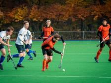 Coronabesluit' valt hockeycoach HCM uit Arnhem rauw op het dak, Bemmelse teams waanden zich veilig
