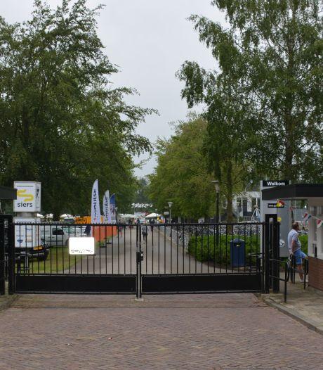 Sportpark Quick'20 zes dagen écht dicht na klachten: 'Gemeente controleert en beboet'