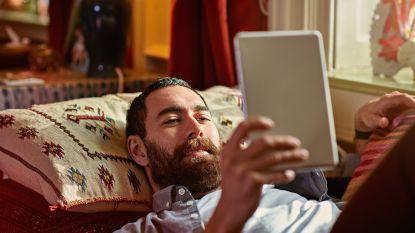 Belg kijkt bijna vijf uur per dag naar video