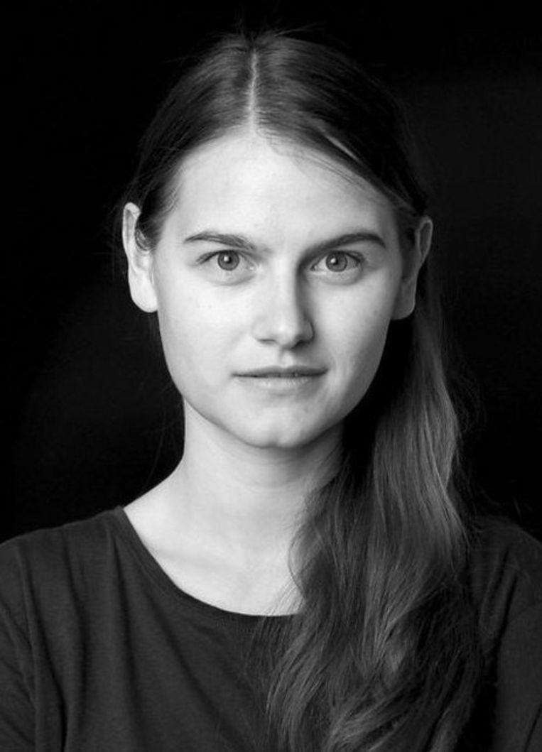 Malou Reymann Beeld