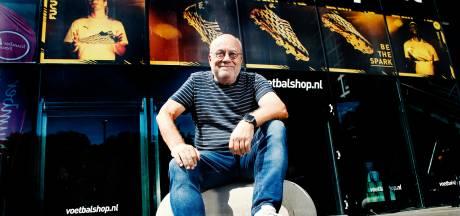 Utrechtse Roland (71) opent in coronatijd tientallen sportwinkels: 'Iedereen vraagt wat ons bezielt'
