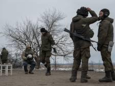 """Les séparatistes """"bafouent"""" le cessez-le-feu"""