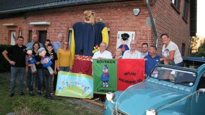 Heirbrugwijk in feeststemming: dit weekend Kovekenskermis