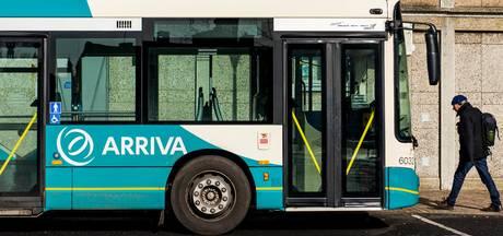 Komt er een buurtbus tussen Dronten en Elburg?