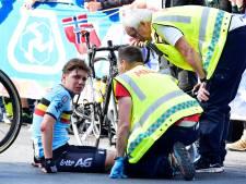 Voormalig jeugdspeler PSV gooit het roer om en blijkt wielersensatie