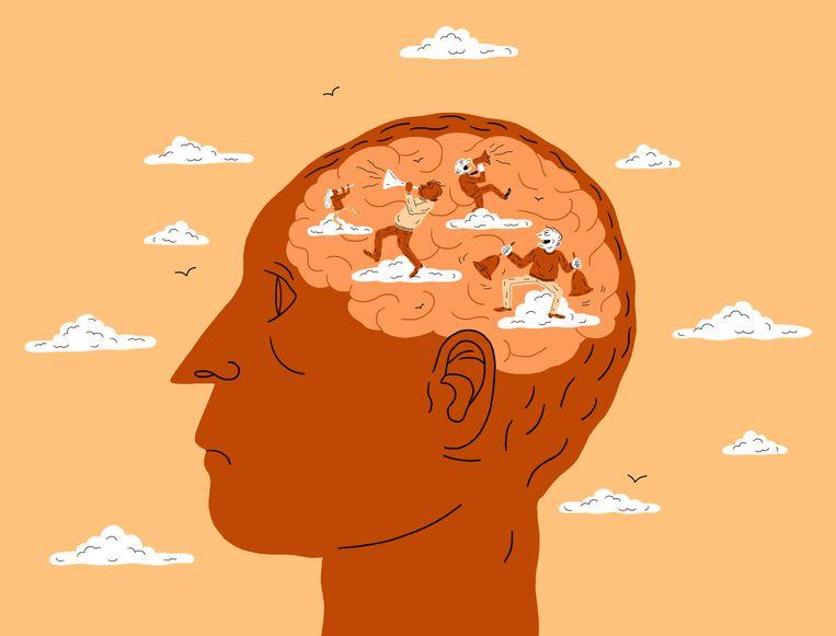 Bij Oorsuizen Is De Piep Het Signaal Van Een Schattend Brein Trouw