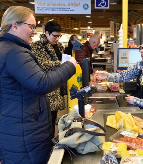 Inwoners van Oudewater blij met winkelen op zondag