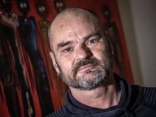 Zware pijnstiller helpt Gerlof uit Zwolle niet, wietolie wel