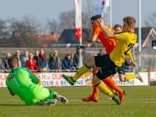 Van den Berk beseft: 'Nog een lange weg te gaan'