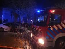 Twee autobranden in korte tijd in Woudenberg
