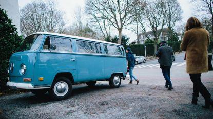 Ontdek alternatief Brussel in VW-busje