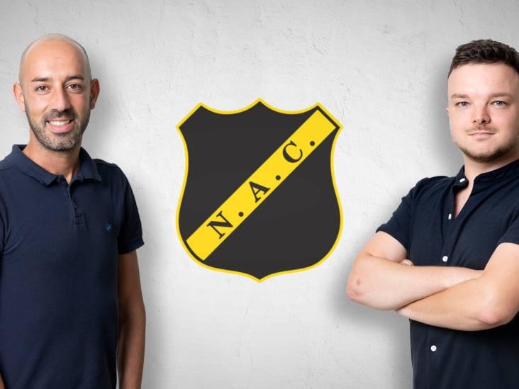 Clubwatchers: 'Hyballa is de ideale trainer voor NAC op dit moment'