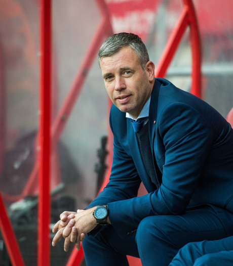 Nog twijfels over Holla en Jensen bij FC Twente