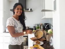 Mitu (31) leert Zwolle veganistisch koken in nieuwe workshops