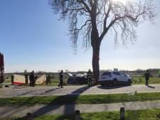 Drie doden door aanrijding bij Limburg: andere bestuurster aangehouden