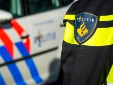 Man 'uit het niets' beschoten in Dordrecht