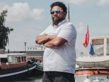 Barman Brian wil kapitein worden: 'De vrijheid die je op zee hebt'