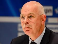 Situatie bij PSV doet beroep op de stuurmanskunst van Toon Gerbrands