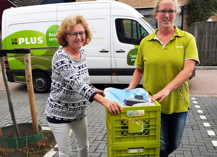 Online Boodschappen Doen Wint Aan Populariteit Zeeuws Nieuws Pzcnl