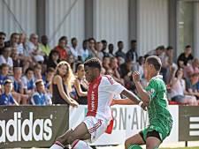 Go Ahead Kampen krijgt Doufikar binnen na mislukte Spaanse stage
