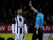 Matchwinner Osman mist Utrecht-thuis