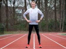 Björn Koreman uit Geertruidenberg walst in Wenen naar marathonlimiet: 'Of het voldoende zal zijn, weet ik eind mei pas'