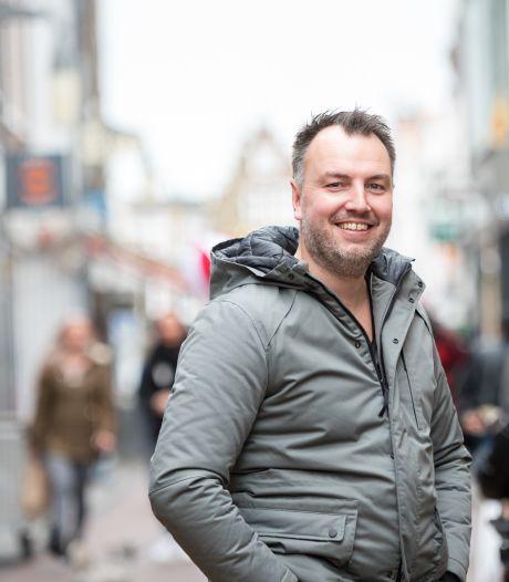 Ondernemers in Goese binnenstad hebben nieuwe aanvoerder: 'We hebben alles om succesvol te zijn'