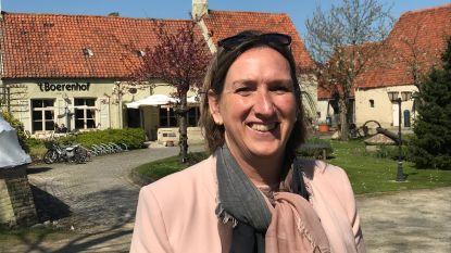 """Cathy Coudyser (N-VA) pleit voor opwaardering 't Boerenhof: """"Economische en toeristische boost geven aan Knokke-Heist"""""""
