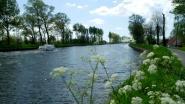 Eindelijk duidelijkheid over reservatiestroken langs kanaal