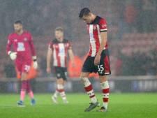 Humiliés par Leicester, les Saints reversent leur salaire à une oeuvre de charité