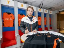 Koen Weijland uit Oosterbeek is de nieuwe bondscoach van de beste FIFA-spelers van Nederland