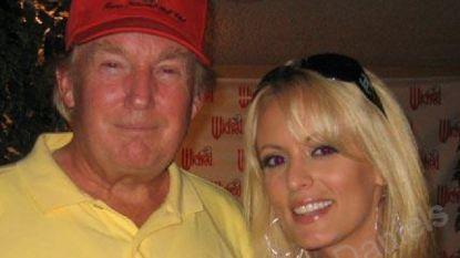 """""""Advocaat betaalde pornoster 130.000 dollar zwijggeld na seksdate met Trump"""""""