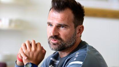 "Ivan Leko tevreden na trainingskamp Antwerp: ""Veelbelovende start"""