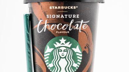 Starbucks voor niet-koffiedrinkers