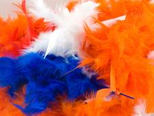 Waarom Colijnsplaat zaterdag pas Koningsdag viert