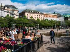 La Suède reconnaît que son appproche face au coronavirus aurait pu être meilleure