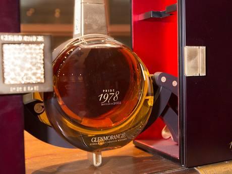 Vink vindt tijd rijp voor whiskymuseum in Oss