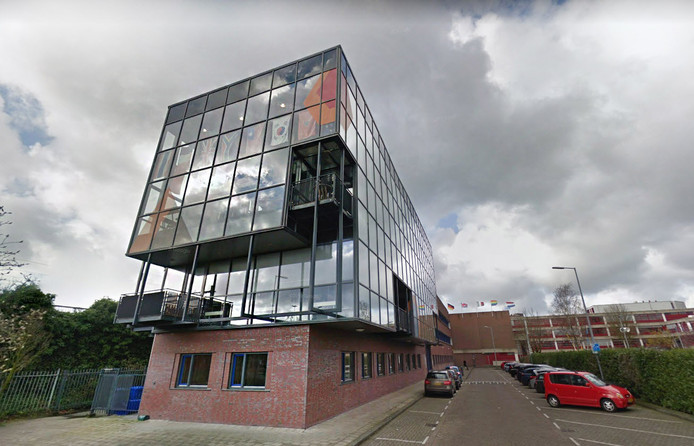 International School Rotterdam