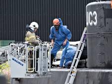 Levenslang geëist tegen Deense uitvinder voor duikbootmoord