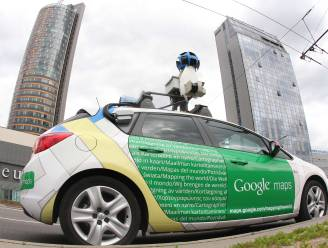 Google brengt luchtvervuiling in kaart
