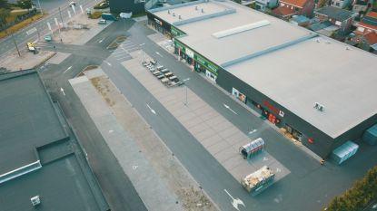 Proxy Delhaize langs N9 in Waarschoot opent donderdag de deuren: zelfs op zondag open tot 19 uur